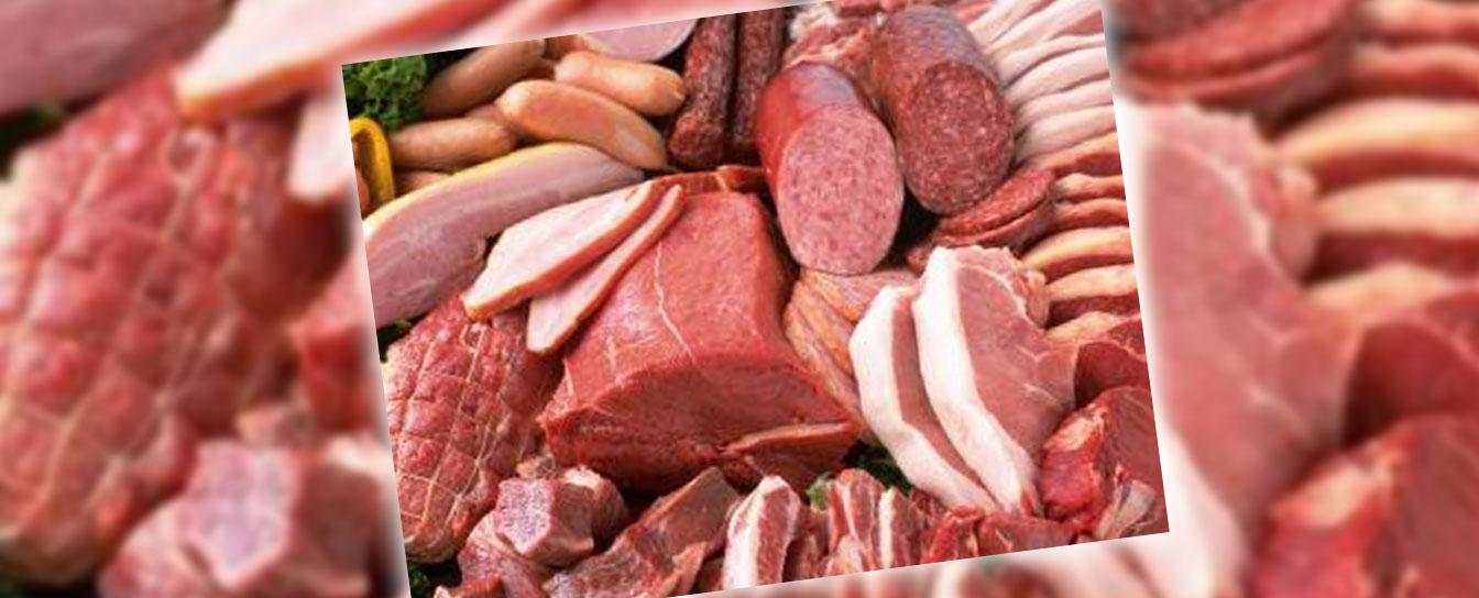 بهداشت و بازرسی گوشت