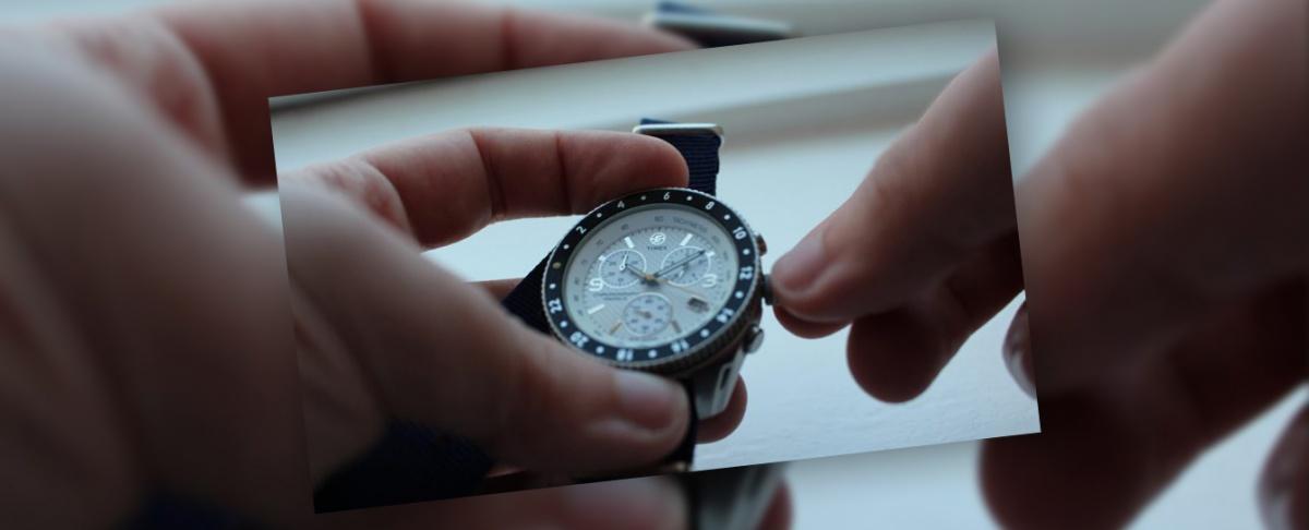 آیا زمانتان را به خوبی مدیریت می کنید؟