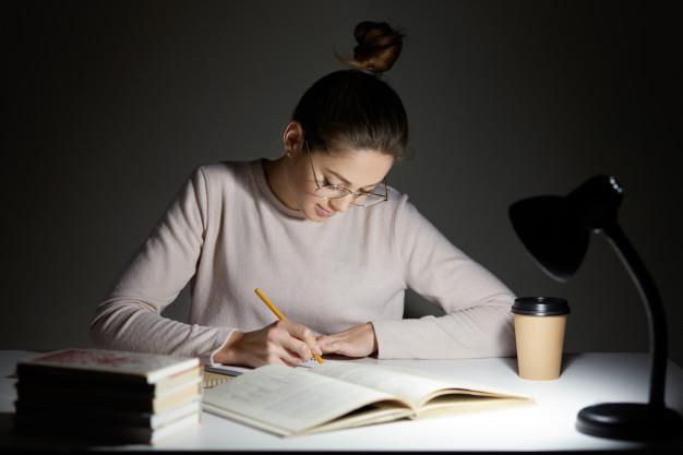 ساعت مطالعه خود را ثبت کنید